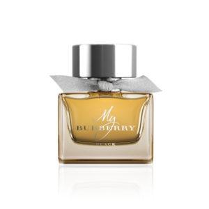BURBERRY MY BURBERRY BLACK LIMITED EDITION PARFUM FOR WOMEN