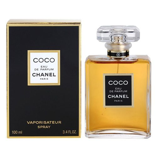 CHANEL COCO EDP FOR WOMEN