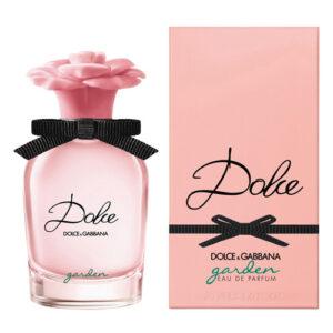 D&G DOLCE GARDEN EDP FOR WOMEN