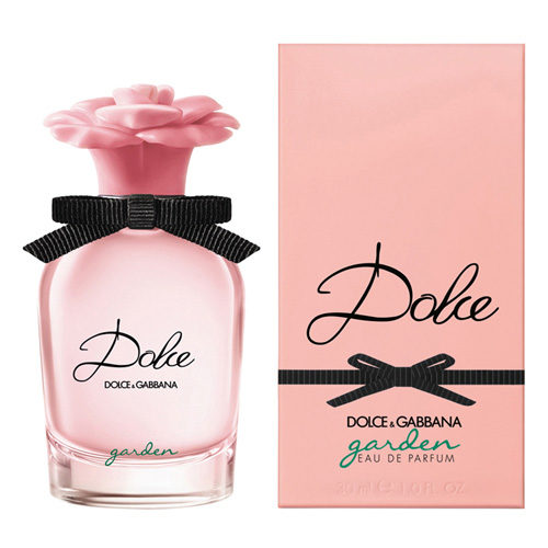 D&G DOLCE GARDEN EDP FOR WOMEN