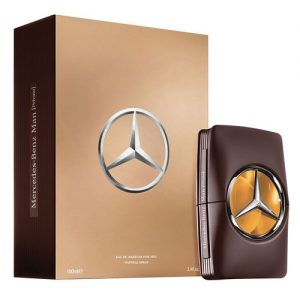 MERCEDES BENZ MAN PRIVATE EDP FOR MEN