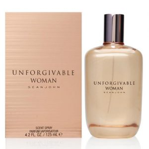 SEAN JOHN UNFORGIVABLE EDP FOR WOMEN