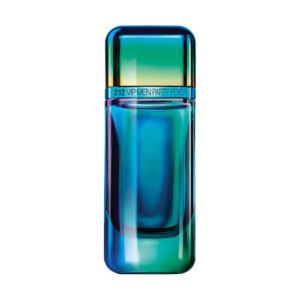 CAROLINA HERRERA 212 VIP PARTY FEVER EDP FOR MEN