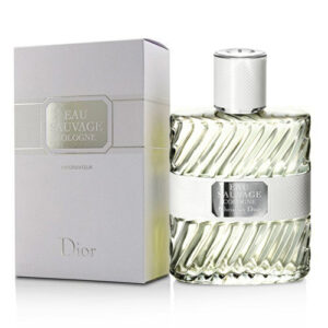 CHRISTIAN DIOR EAU SAUVAGE COLOGNE FOR MEN
