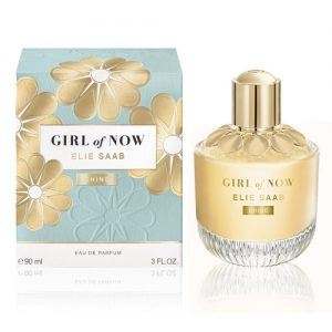 ELIE SAAB GIRL OF NOW SHINE EDP FOR WOMEN