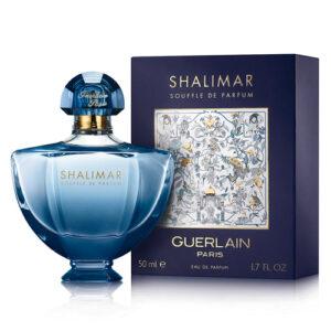 GUERLAIN SHALIMAR SOUFFLE DE PARFUM EDP FOR WOMEN