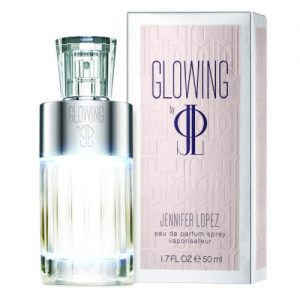 JENNIFER LOPEZ JLO GLOWING EDP FOR WOMEN