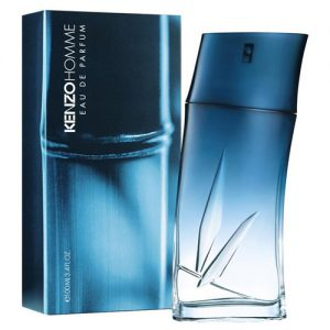 KENZO HOMME EDP FOR MEN