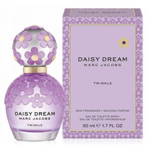 MARC JACOBS DAISY DREAM TWINKLE EDT FOR WOMEN