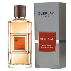 GUERLAIN HERITAGE EDT FOR MEN