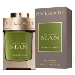 BVLGARI MAN WOOD ESSENCE EDP FOR MEN
