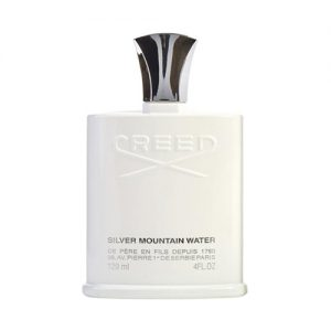 CREED SILVER MOUNTAIN WATER EDP FOR UNISEX