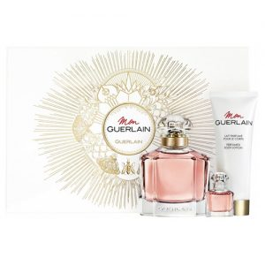 GUERLAIN MON GUERLAIN 3 PCS GIFT SET FOR WOMEN