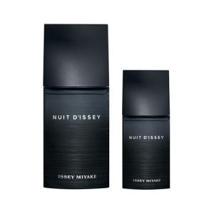 ISSEY MIYAKE NUIT D'ISSEY DUO NOMADE EDT FOR MEN 1