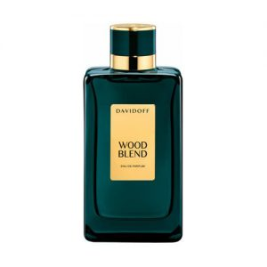 DAVIDOFF WOOD BLEND EDP FOR UNISEX