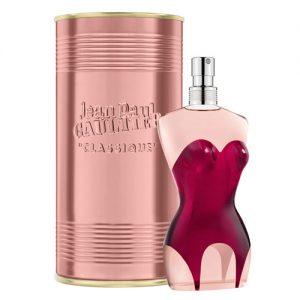 JEAN PAUL GAULTIER CLASSIQUE EDP COLLECTOR EDITION FOR WOMEN