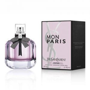 YSL MON PARIS COUTURE EDP FOR WOMEN