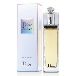 CHRISTIAN DIOR ADDICT EDT FOR WOMEN