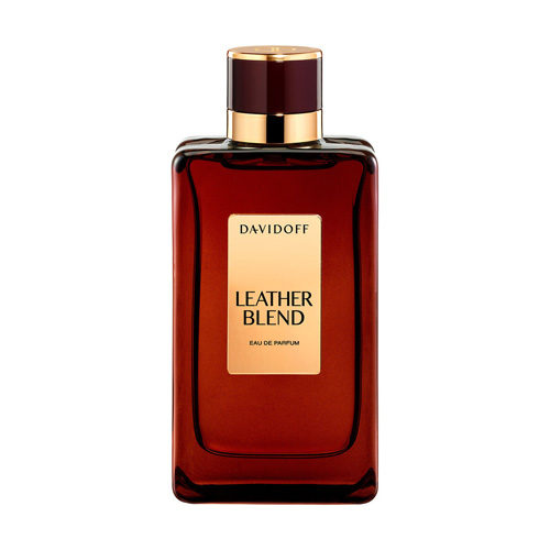 DAVIDOFF LEATHER BLEND EDP FOR UNISEX