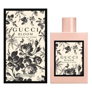 GUCCI BLOOM NETTARE DI FIORI EDP INTENSE FOR WOMEN