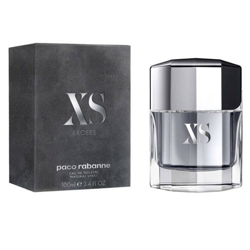 PACO RABANNE XS EXCESS EDT FOR MEN