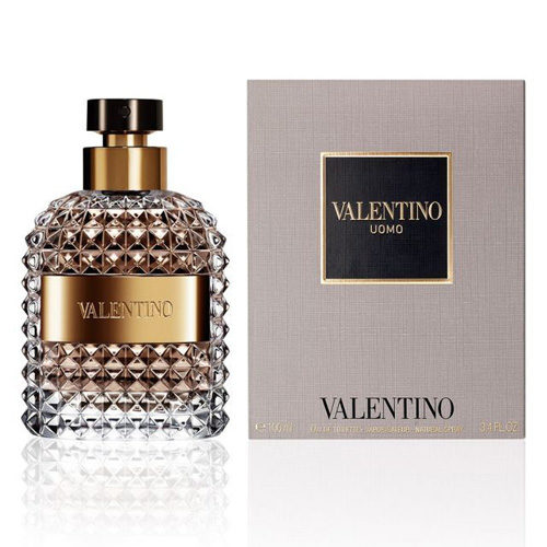 VALENTINO UOMO EDT FOR MEN