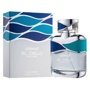 ARMAF EL CIELO POUR HOMME EDP FOR MEN