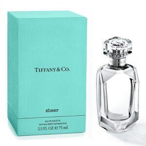 TIFFANY & CO. SHEER EDT FOR WOMEN
