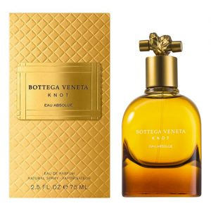 BOTTEGA VENETA KNOT EAU ABSOLUE EDP FOR WOMEN