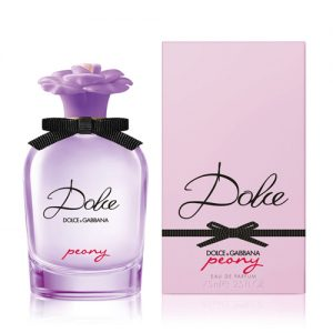 D&G DOLCE PEONY EDP FOR WOMEN