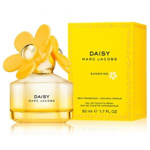 MARC JACOBS DAISY SUNSHINE EDT FOR WOMEN