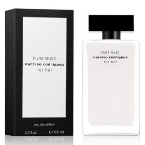 NARCISO RODRIGUEZ PURE MUSC FOR HER EDP FOR WOMEN