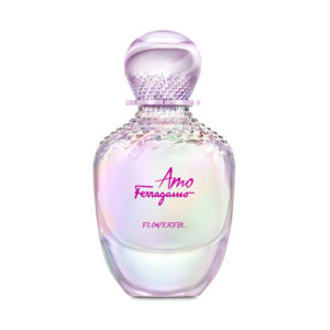 SALVATORE FERRAGAMO AMO FLOWERFUL EDT FOR WOMEN