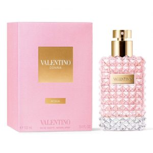 VALENTINO DONNA ACQUA EDT FOR WOMEN