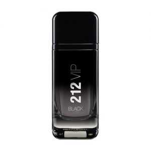 CAROLINA HERRERA 212 VIP BLACK NYC EDP FOR MEN 1