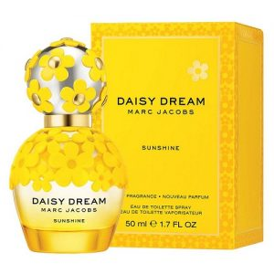 MARC JACOBS DAISY DREAM SUNSHINE EDT FOR WOMEN