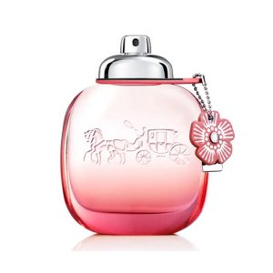COACH NEW YORK FLORAL BLUSH EDP FOR WOMEN
