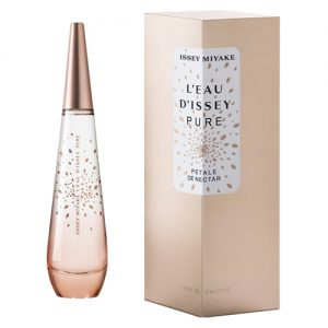 ISSEY MIYAKE L'EAU D'ISSEY PURE PETALE DE NECTAR EDT FOR WOMEN