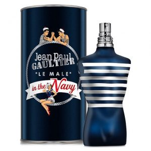 JEAN PAUL GAULTIER LE MALE IN THE NAVY EDT FOR MEN