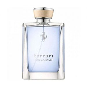FERRARI PURE LAVENDER EDT FOR UNISEX 1