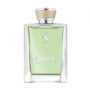 FERRARI RADIANT BERGAMOT EDT FOR UNISEX 1