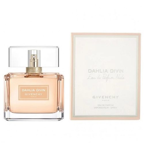 GIVENCHY DAHLIA DIVIN NUDE EDP FOR WOMEN