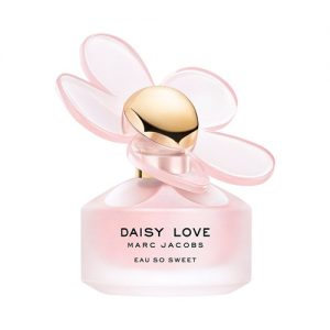 MARC JACOBS DAISY LOVE EAU SO SWEET EDT FOR WOMEN 1