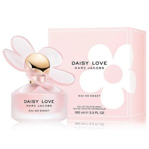 MARC JACOBS DAISY LOVE EAU SO SWEET EDT FOR WOMEN