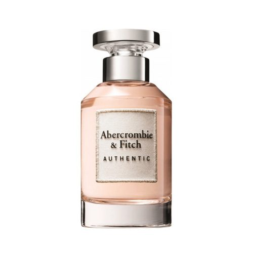 ABERCROMBIE & FITCH AUTHENTIC WOMAN FEMME EDP FOR WOMEN 1