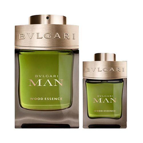 BVLGARI MAN WOOD ESSENCE 2 PCS GIFT SET FOR MEN 1