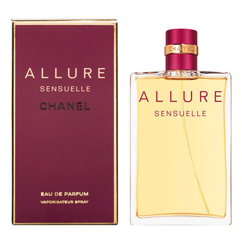 CHANEL ALLURE SENSUELLE EDP FOR WOMEN