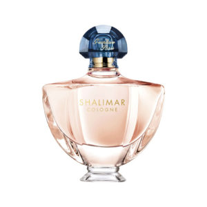 GUERLAIN SHALIMAR COLOGNE EDT FOR WOMEN 1