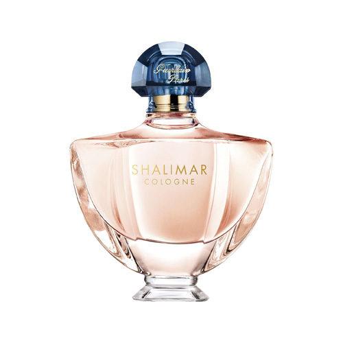 GUERLAIN SHALIMAR COLOGNE EDT FOR WOMEN 1