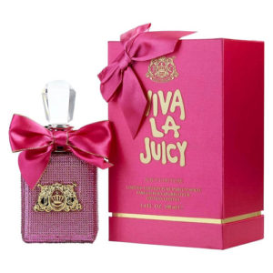 VIVA LA JUICY LIMITED EDITION PURE PARFUM FOR WOMEN